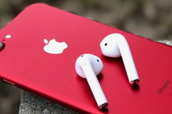 0b939b1ae35 Apple prepararía un iPhone rojo exclusivo para China