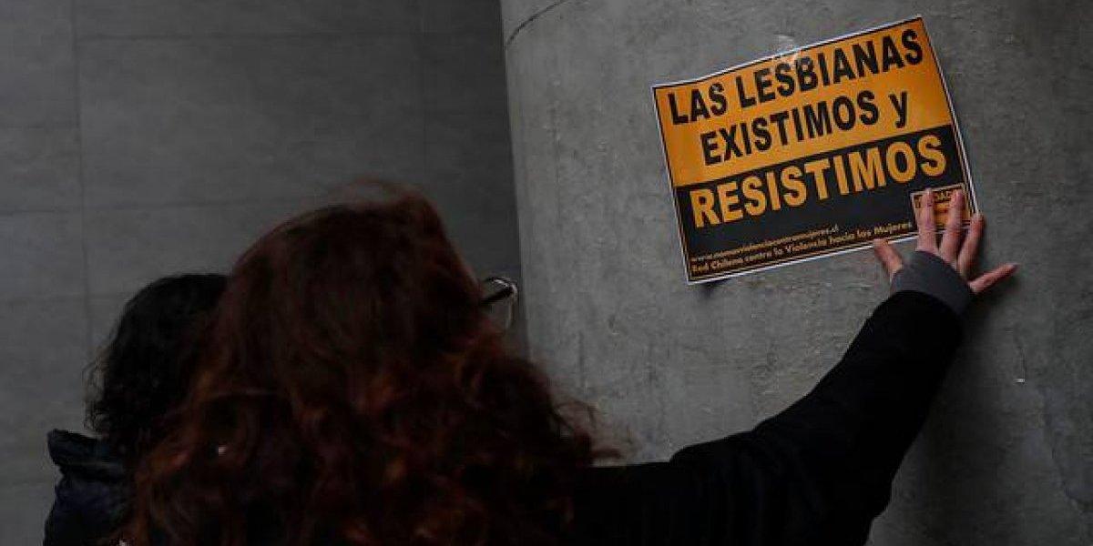 Presidente de Chile repudia ataque a joven lesbiana que se encuentra grave