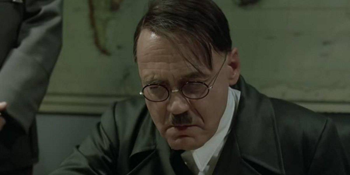 """Muere Bruno Ganz, famoso por su papel de Hitler en """"Downfall"""""""