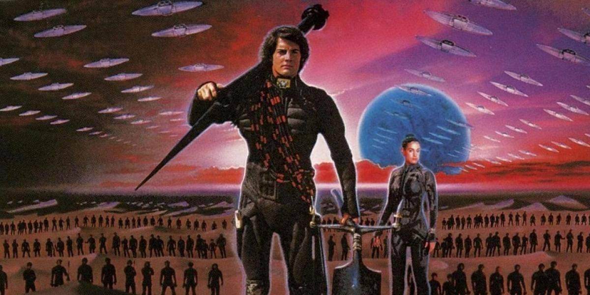El remake de Dune ya tiene fecha de estreno