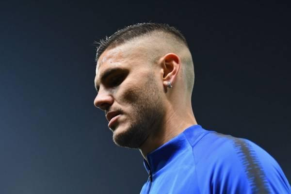 Mauro Icardi no ha logrado renovar con el Inter / Foto: Getty Images