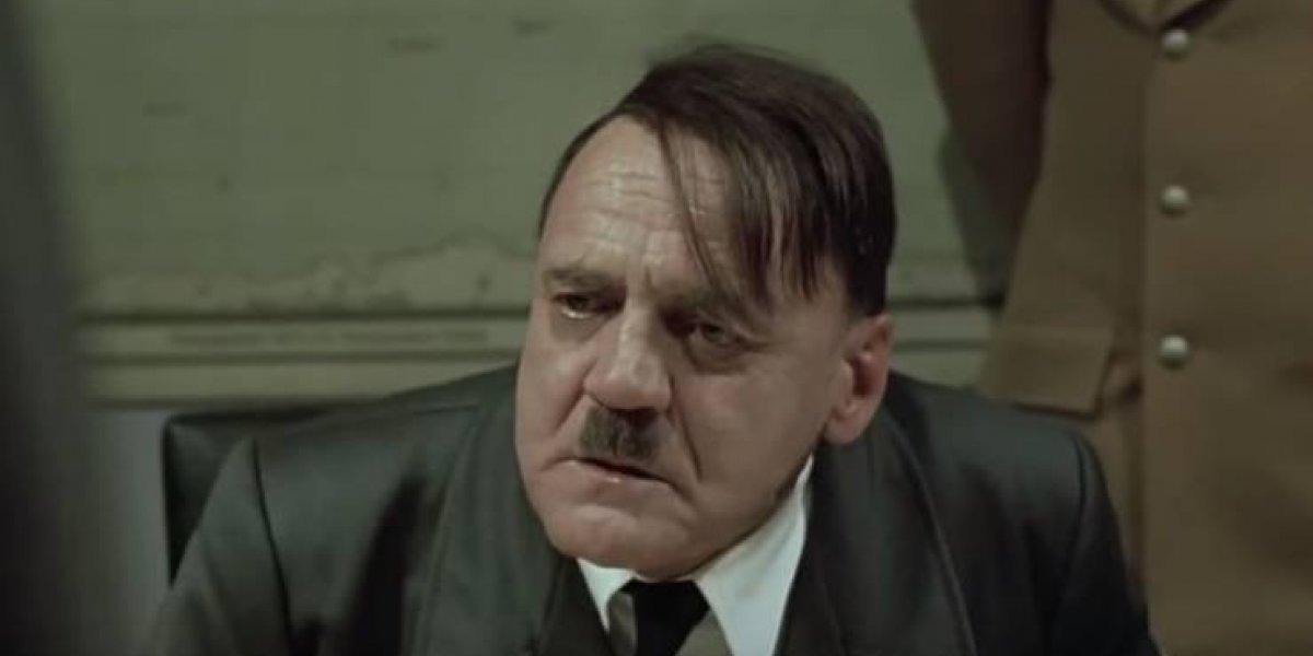 Muere el actor Bruno Ganz, el Hitler más parodiado de Internet