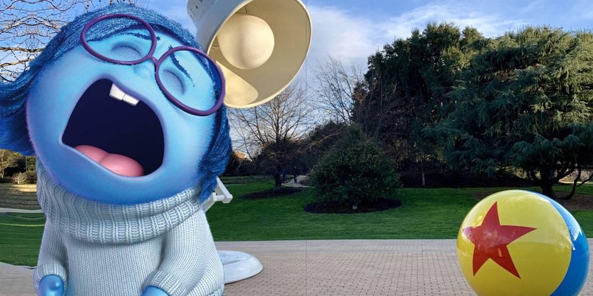 Lágrimas totales: así se despidió Lee Unkrich de Pixar