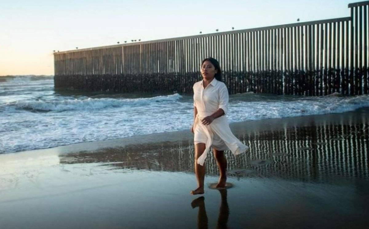 Alfonso Cuarón pide respeto hacia Yalitza Aparicio