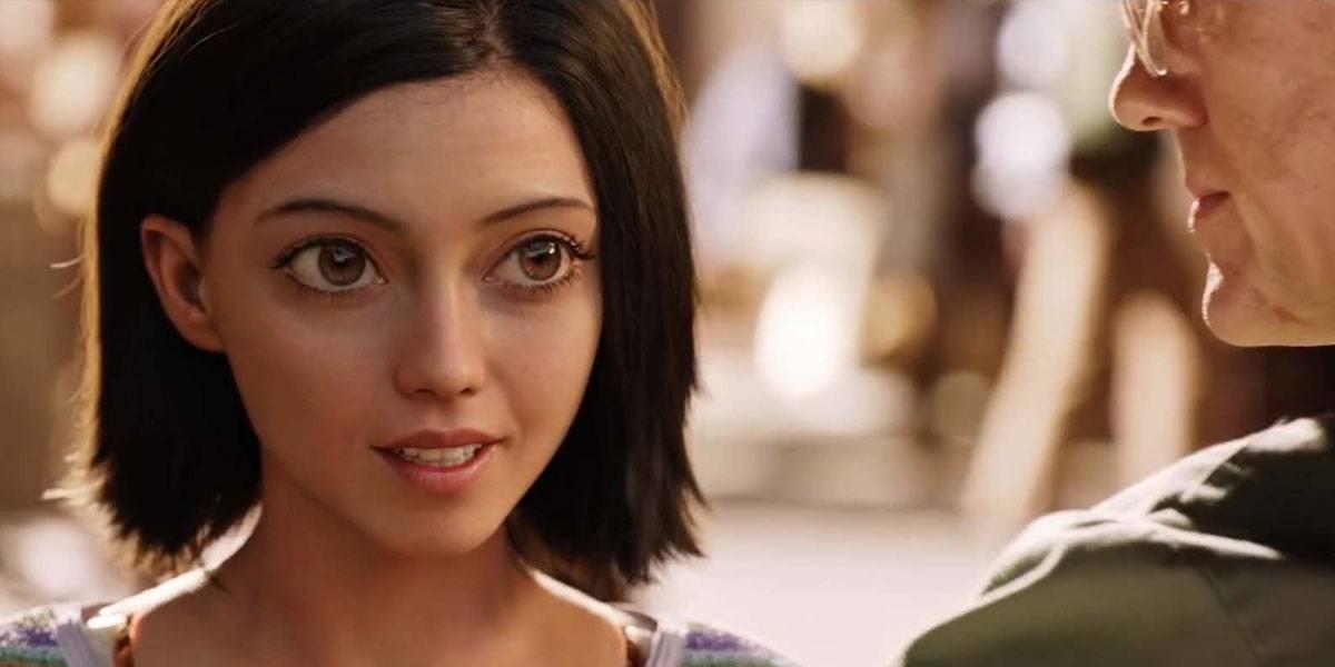Alita: Battle Angel es pura confusión y espectáculo [FW Opinión]
