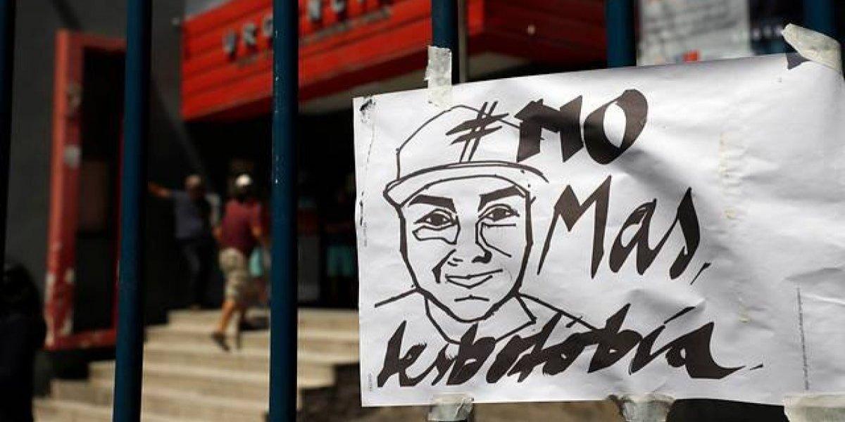 Movilh acusa nueva agresión homofóbica: ya van 28 ataques físicos contra personas LGBTI en lo que va del año