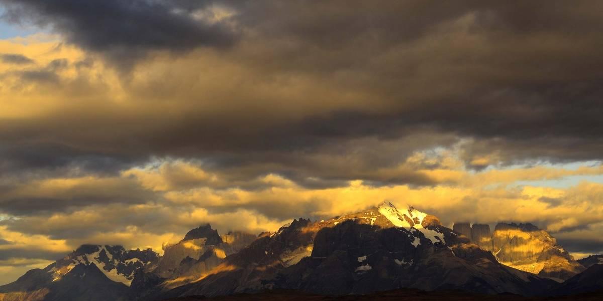 Declaran Alerta Roja para la comuna de Torres del Paine por amenaza de desborde pero no cierran el parque