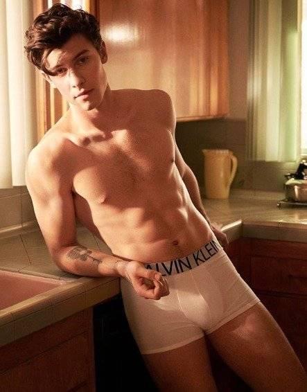 Calvin Klein Shawn Mendes