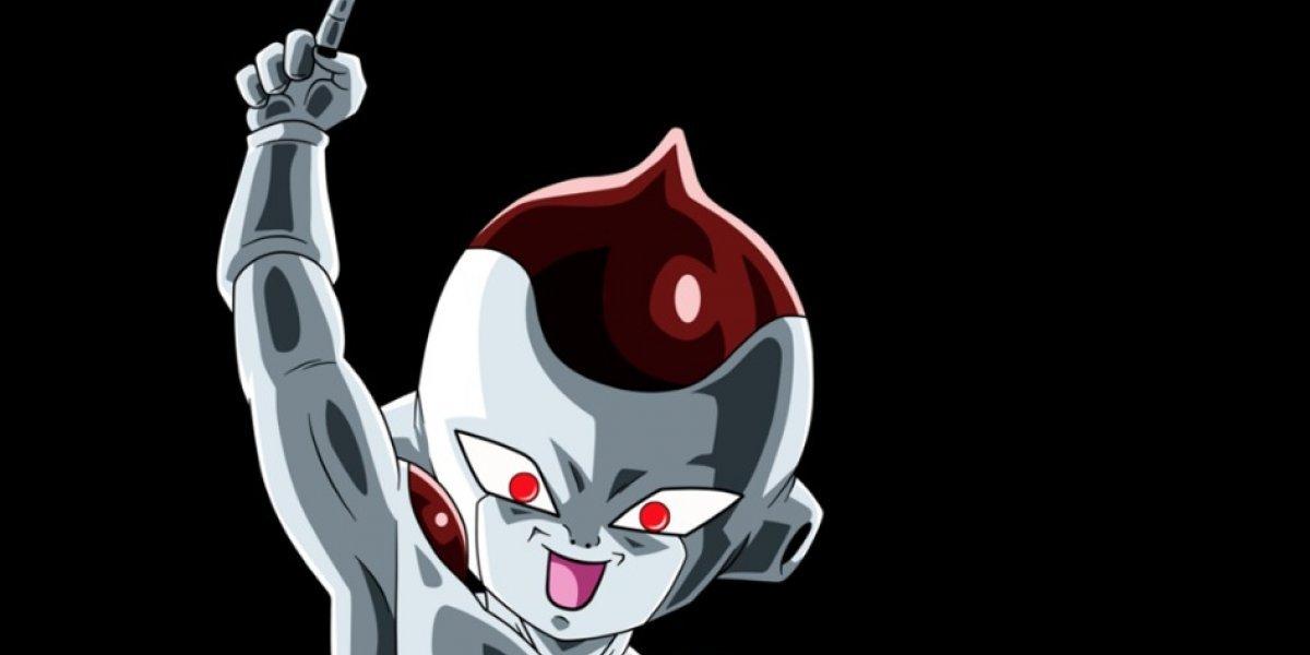 Dragón Ball Super: El hijo de Frezer, Kuriza estará en la serie en los próximos capítulos de la saga