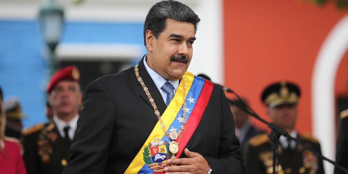 ¡Nuevos protagonistas! País europeo lanzó fuerte advertencia contra Nicolás Maduro