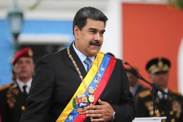 Alemania lanzó fuerte advertencia contra Nicolás Maduro