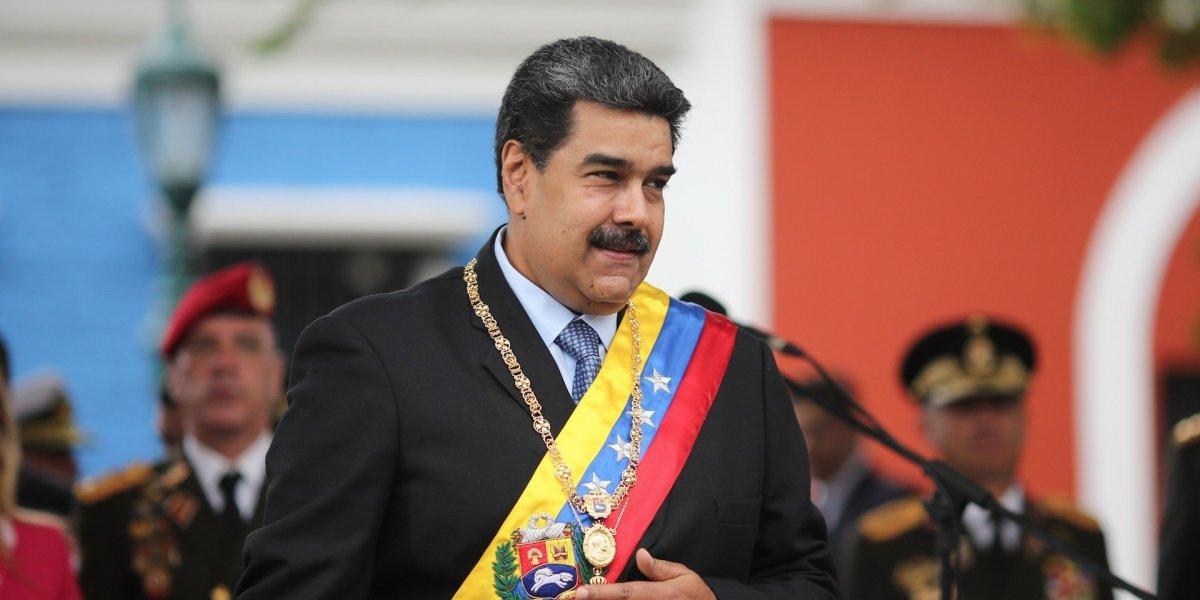 Hombre confesó formar parte de atentado con drones a Nicolás Maduro
