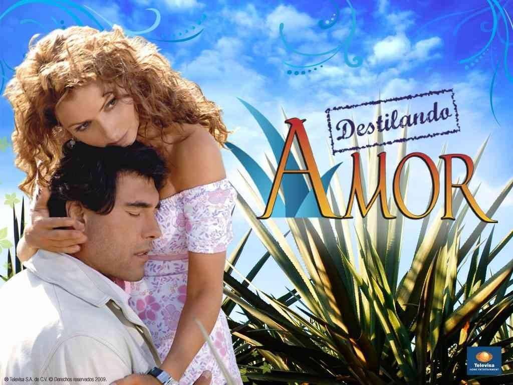 Destilando Amor Angelica Rivera