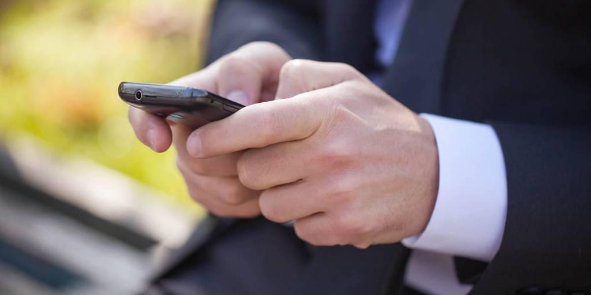 Smartphones: ¿Qué características necesita tener el equipo de un ejecutivo?