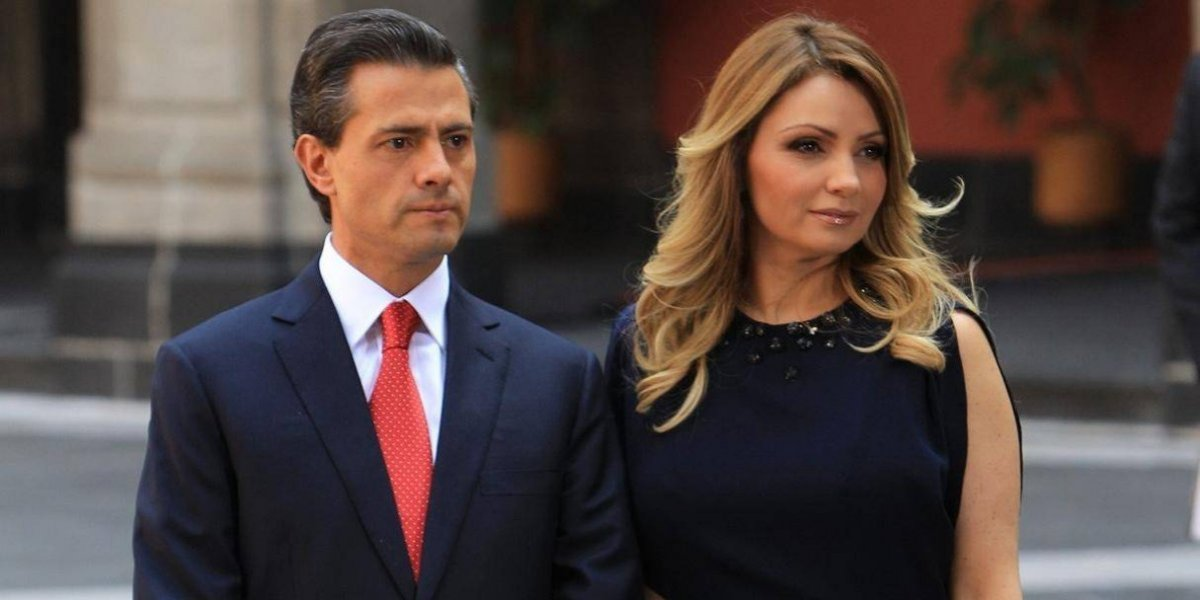 """Revelan el nombre de las famosas que estaban en el """"catálogo"""" que ofreció """"Televisa"""" a Peña Nieto"""
