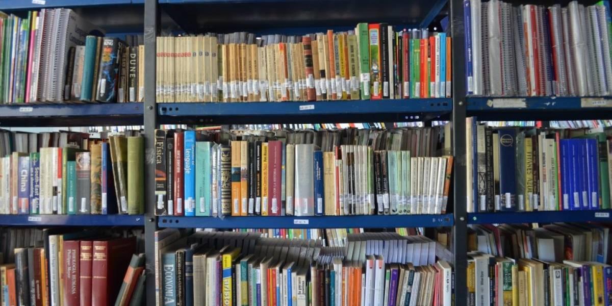 Libros escolares reciclados: Green Libros y su campaña para donar y comprar textos escolares usados