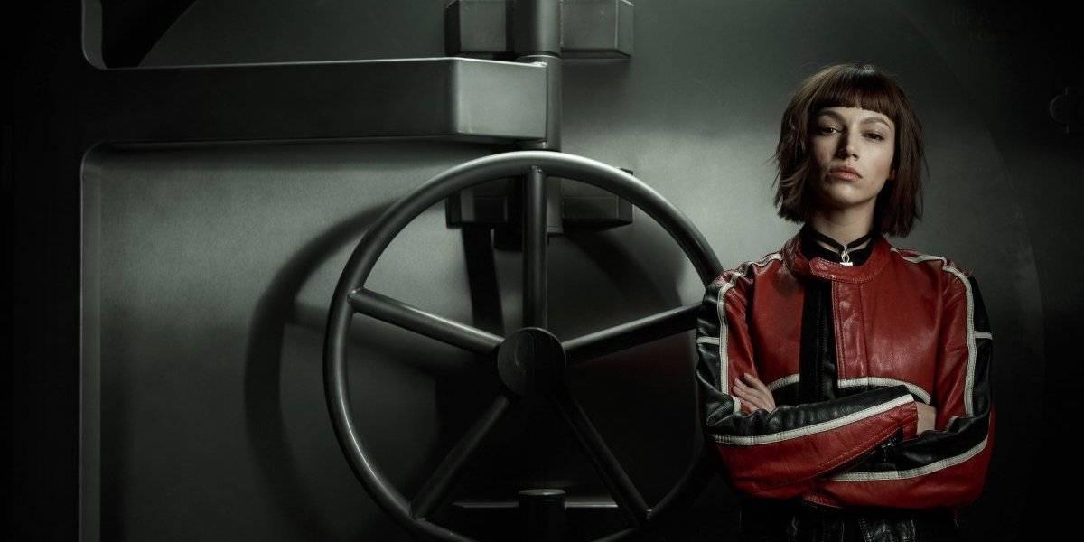 """Más personajes y nuevas historias: Así viene la tercera temporada de """"La Casa de Papel"""""""