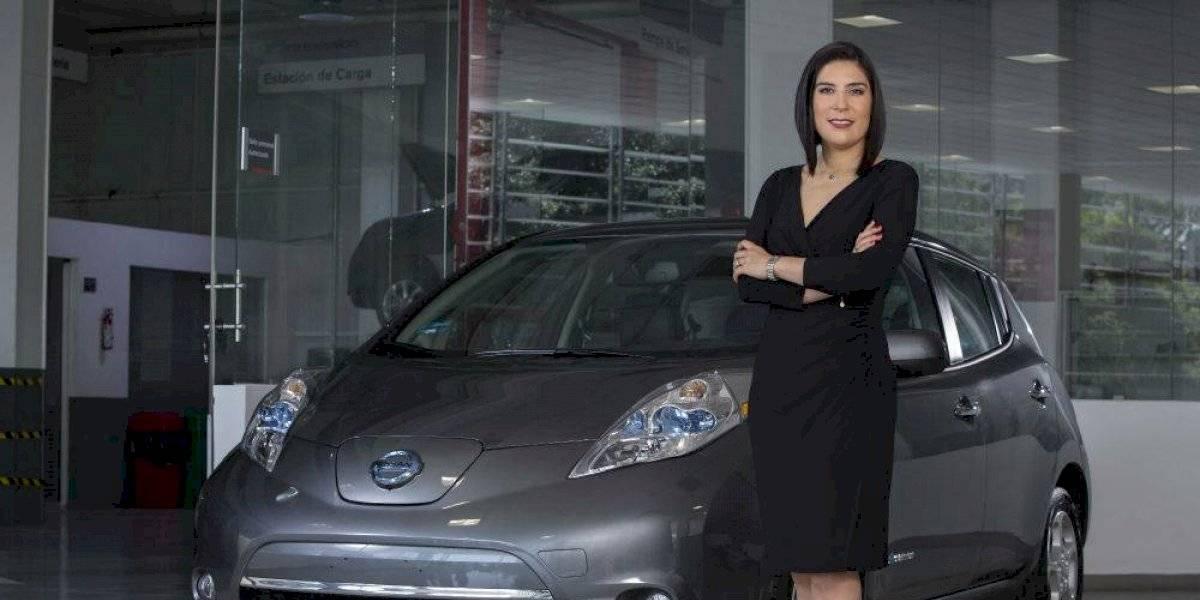 Hoy inicia la nueva era de liderazgo en Nissan: Mayra G. en Japón, José R en México