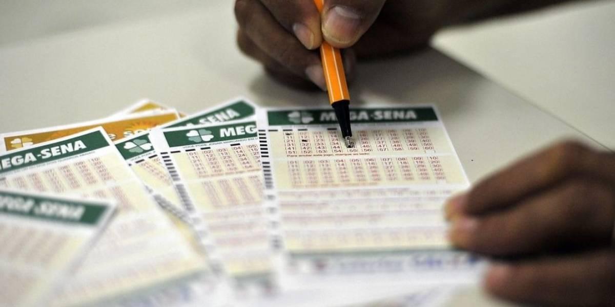Mega-Sena: Veja os números sorteados neste sábado, 27 de abril