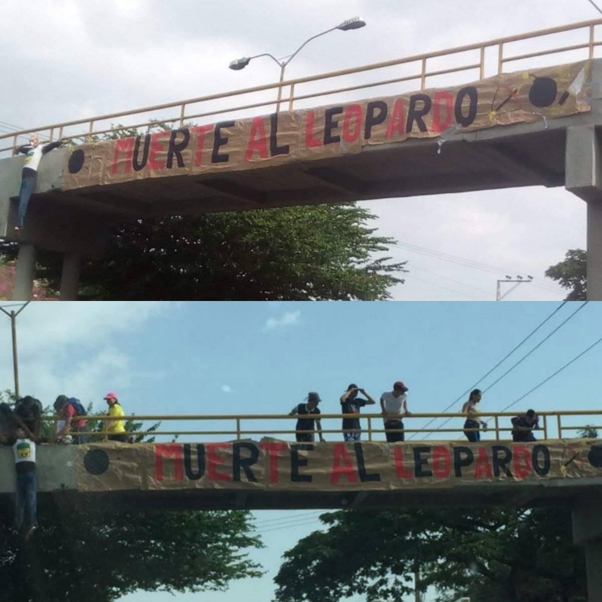 Carteles violentos antes de Cúcuta VS Bucaramanga