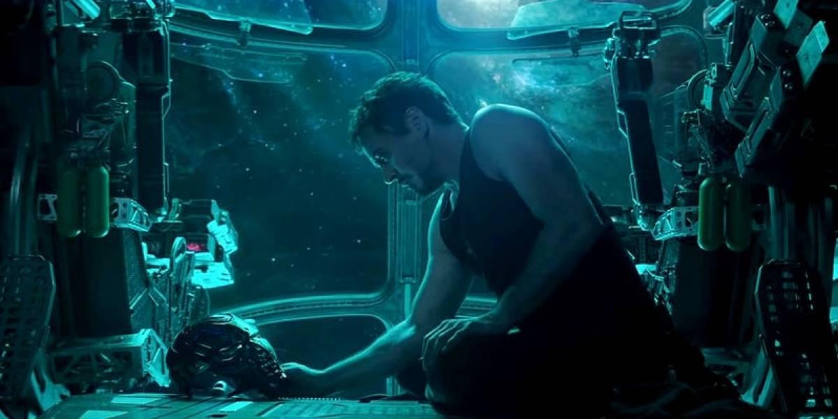 Avengers: Endgame: Últimas palabras de Tony Stark a Pepper ya fueron dichas en otro filme