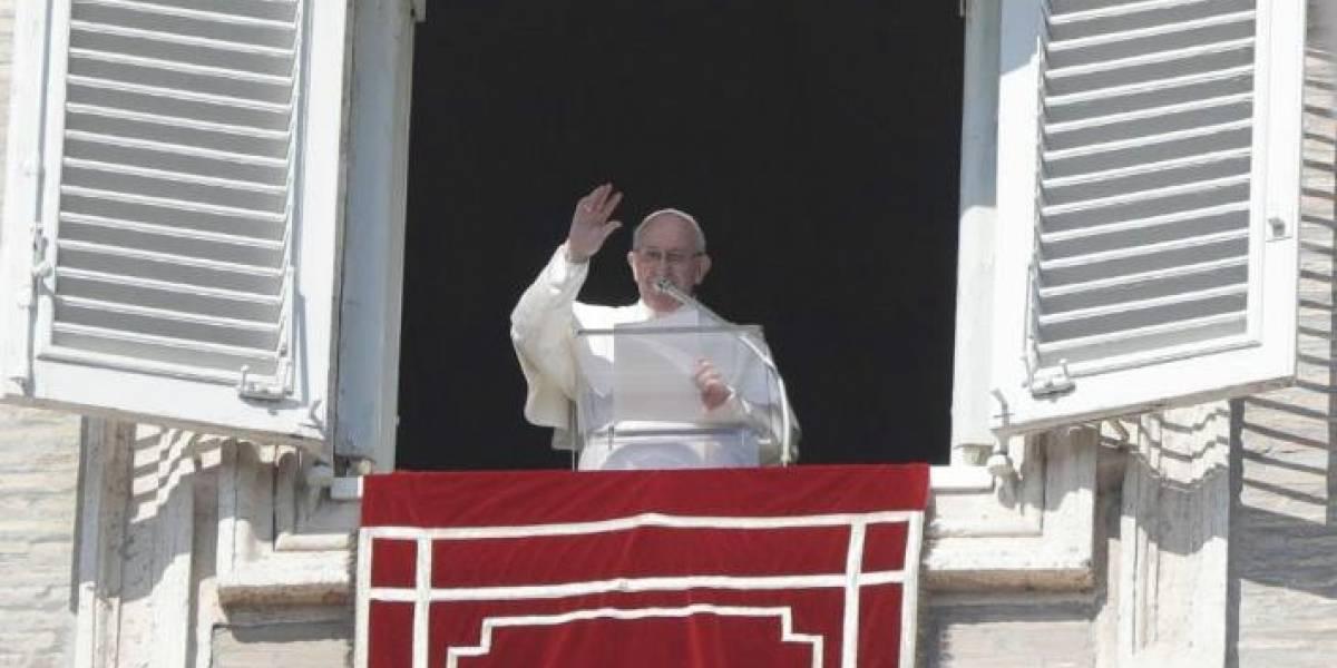 El papa Francisco pide oraciones  por la cumbre sobre abusos sexuales