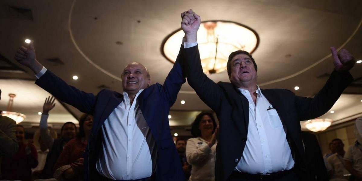 Exministro de Cultura del gobierno de Jimmy Morales buscará sustituirlo