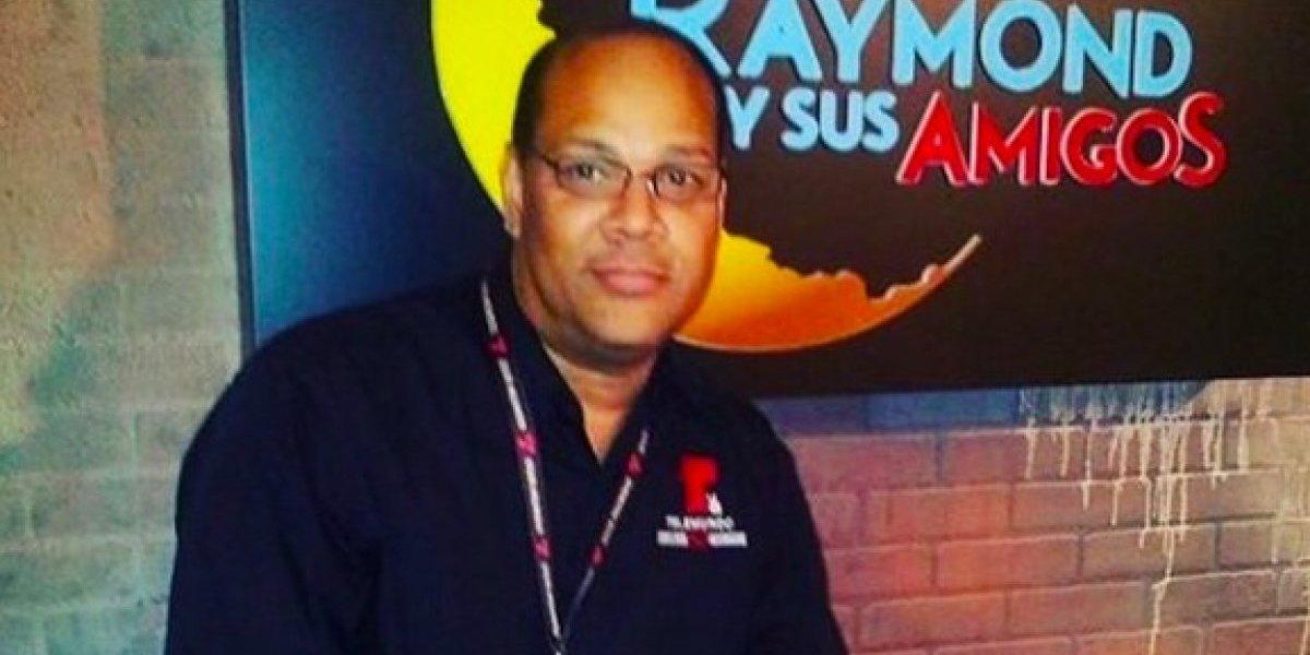 Fallece Edgar Aldea, maquillista de Telemundo
