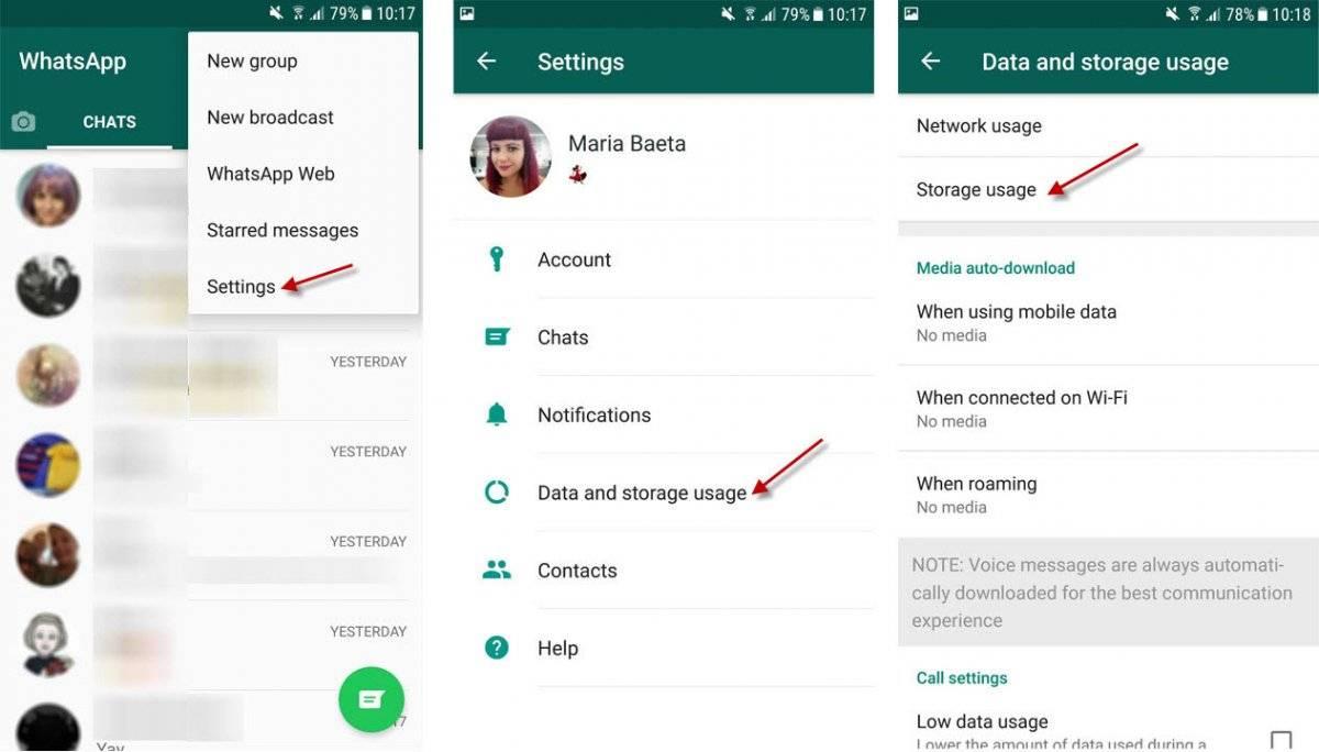 Truco de WhatsApp para descubrir una infidelidad