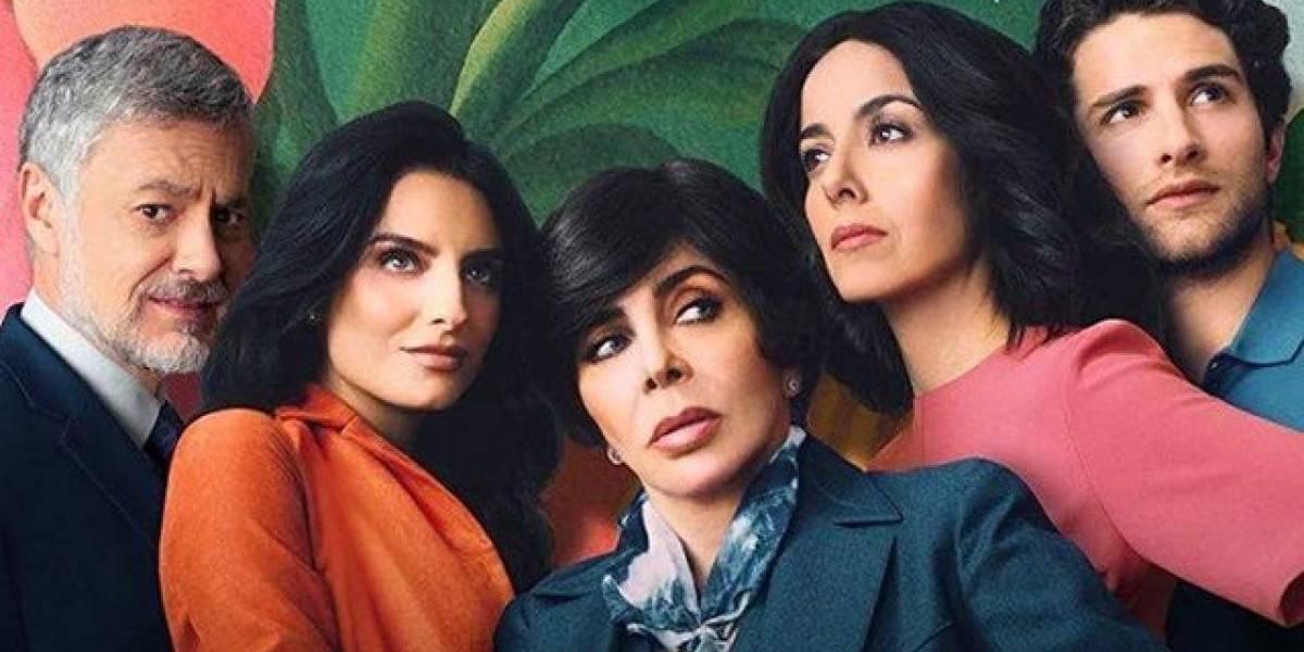 Mariana Treviño se une al elenco de La casa de las flores