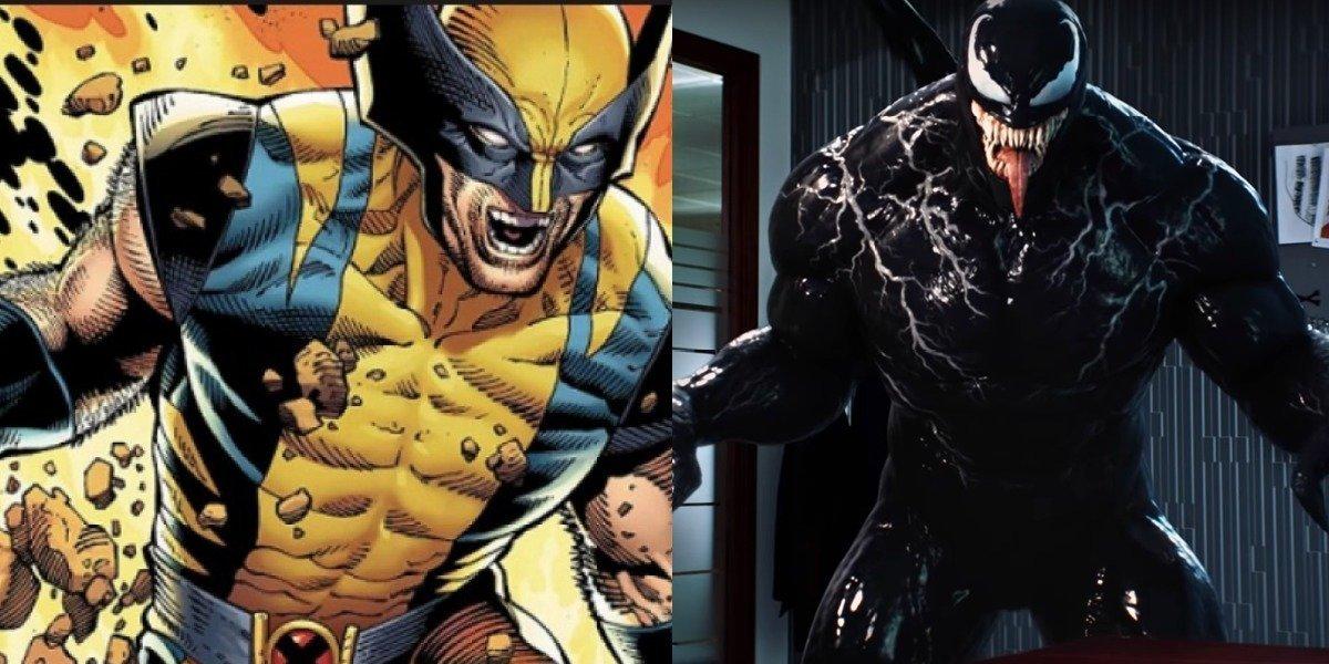 Marvel alista a Wolverine, Venom y más para los Vengadores
