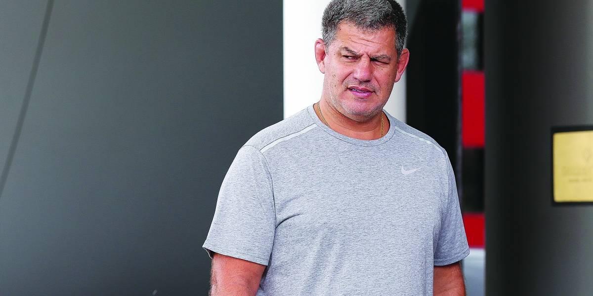 Bolsonaro exonera Bebianno por porta-voz; mudança não foi publicada no Diário Oficial