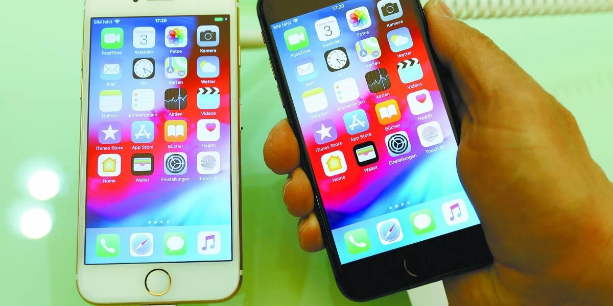 Idec coleta relatos de problemas com bateria do iPhone