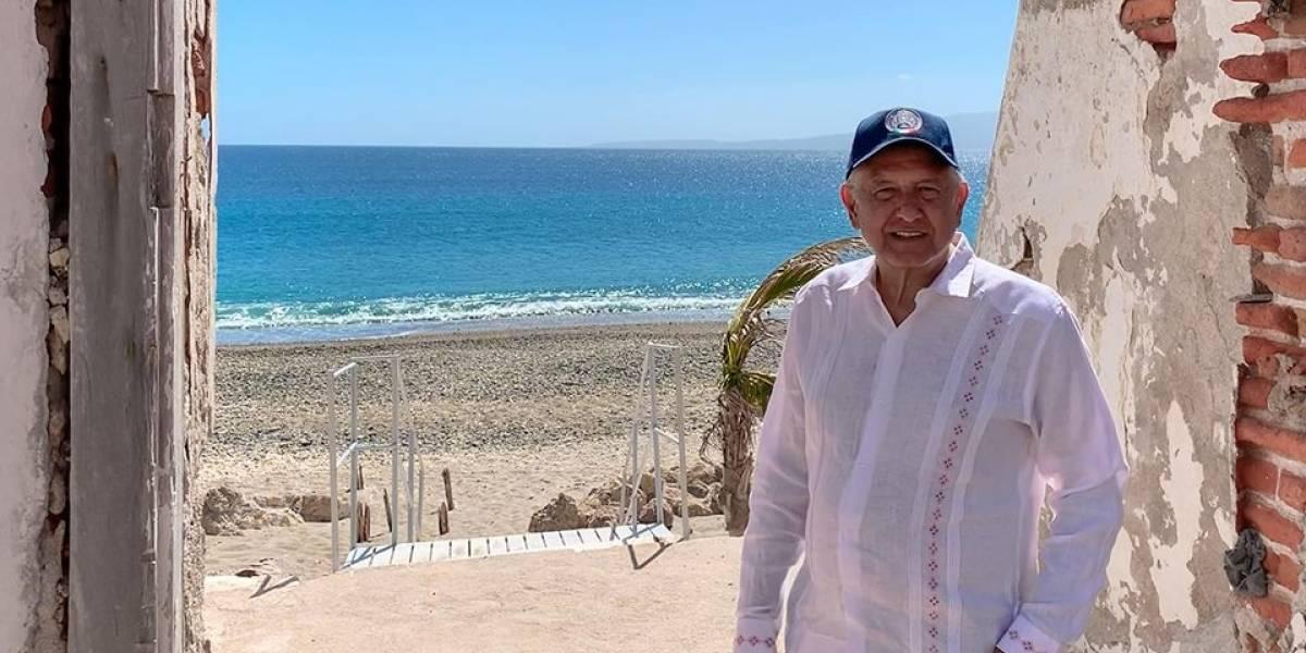 AMLO promete que Islas Marías dejarán de ser prisión