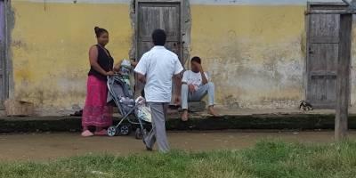 Defensoría reveló un caso de esclavitud moderna de 450 obreros