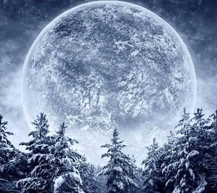Luna de Nieve 2019