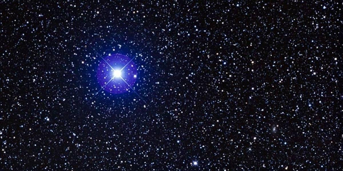 La estrella más brillante de nuestro cielo será opacada por un asteroide