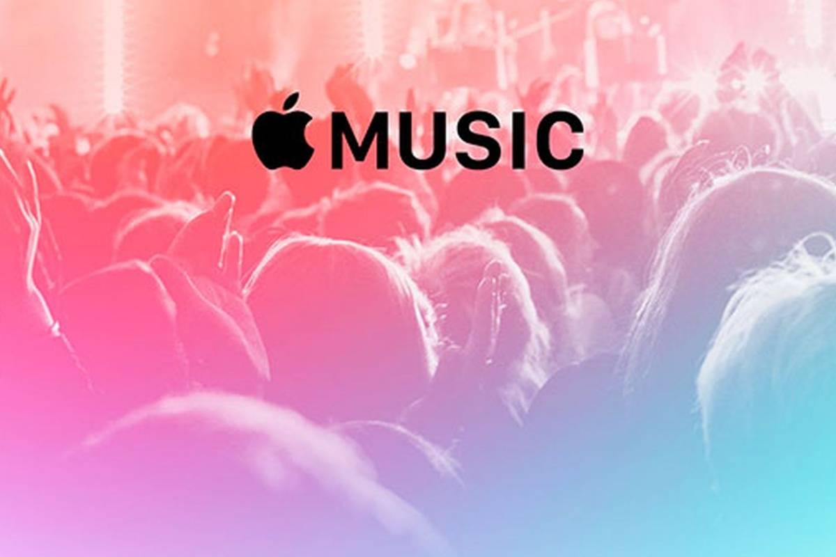 Apple Music Users Can Offer One Month Subscriber To Their