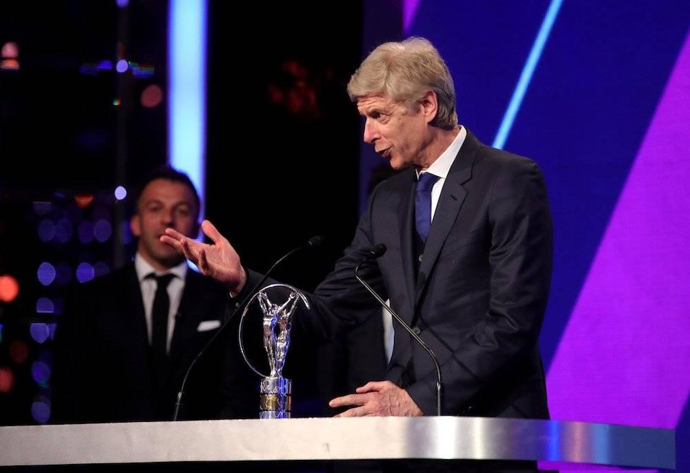Djokovic y Simone Biles ganan Premios Laureus a mejores deportistas del año