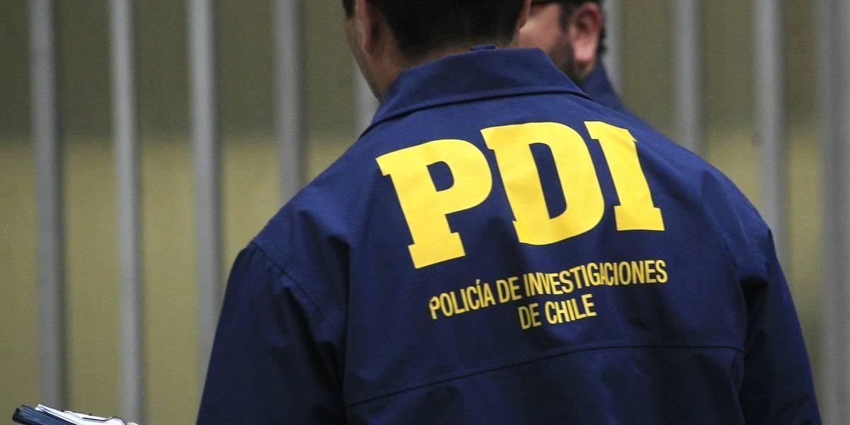 Madre sorprendió a un hombre violando a su hija en un asado en Chile