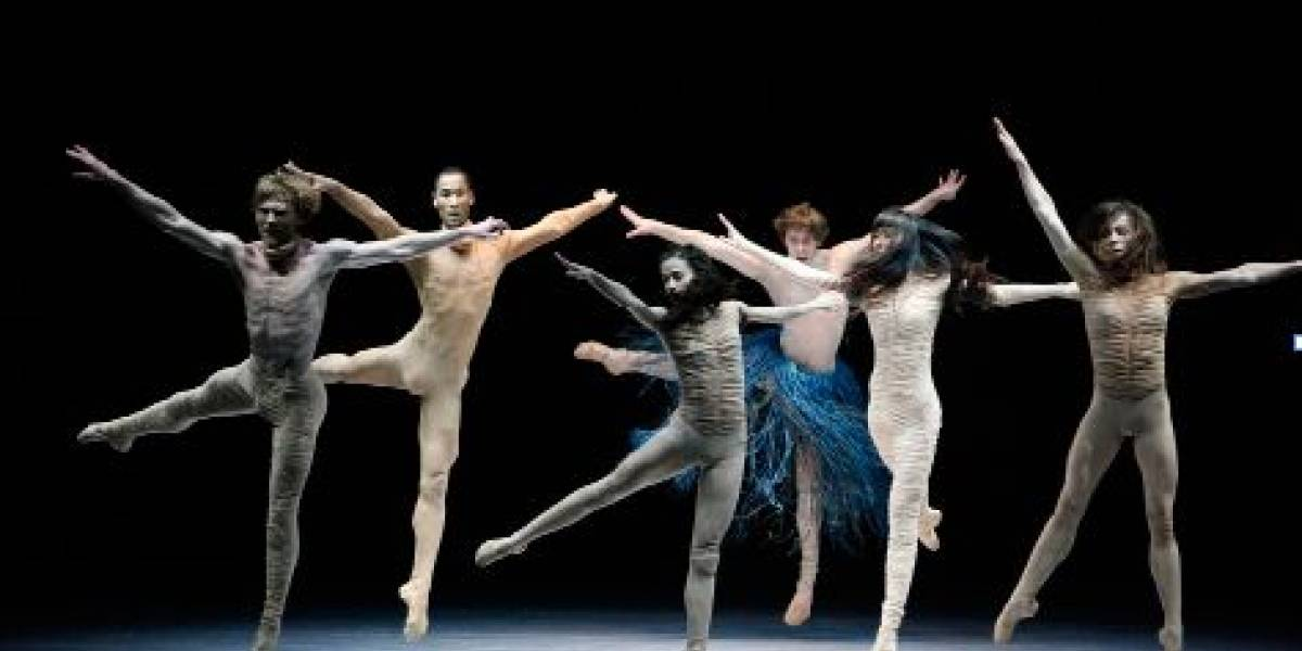 Les Ballets de Monte Carlo: reinvención de los clásicos de la danza