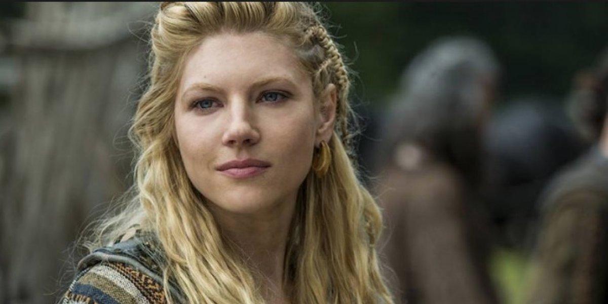 Vikingos: Lagertha sufrirá un cambio radical para la sexta temporada