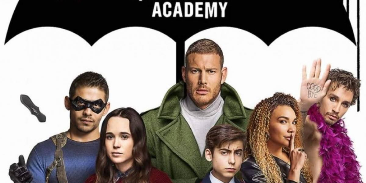 El productor de 'The Umbrella Academy' reveló si la serie de Netflix tendrá segunda temporada