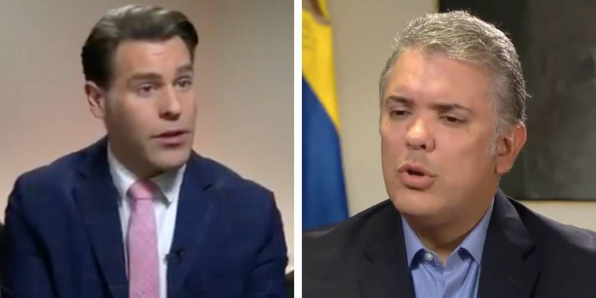 ¿Colombia está dispuesta a recibir tropas de EEUU para atacar a Venezuela? La pregunta que incomodó al presidente cafetero