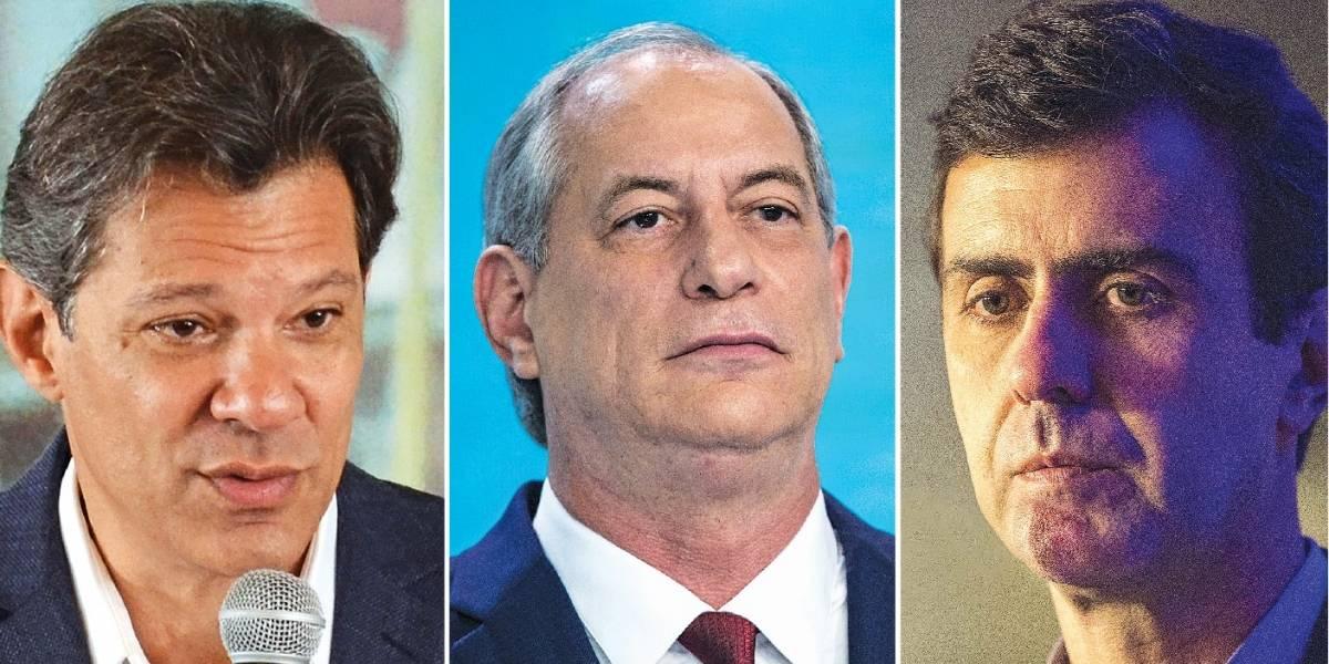 Esquerda ainda busca liderança depois de derrota nas eleições de 2018