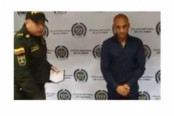 Condena Diego León Osorio
