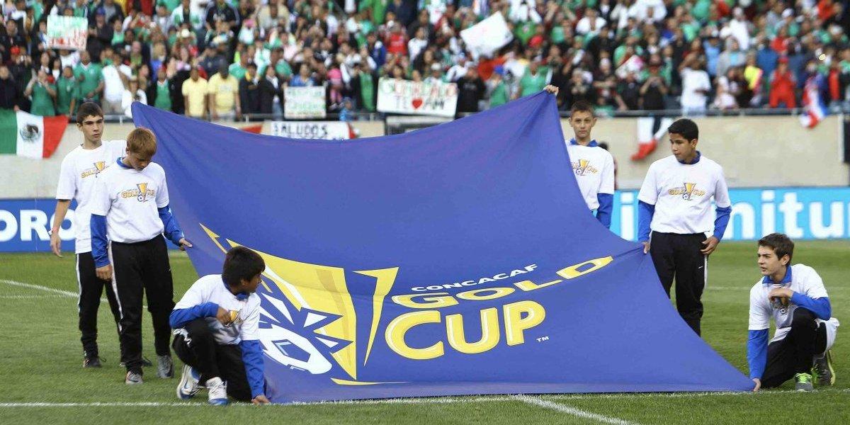 Concacaf aclara que seguirá realizando la Copa Oro
