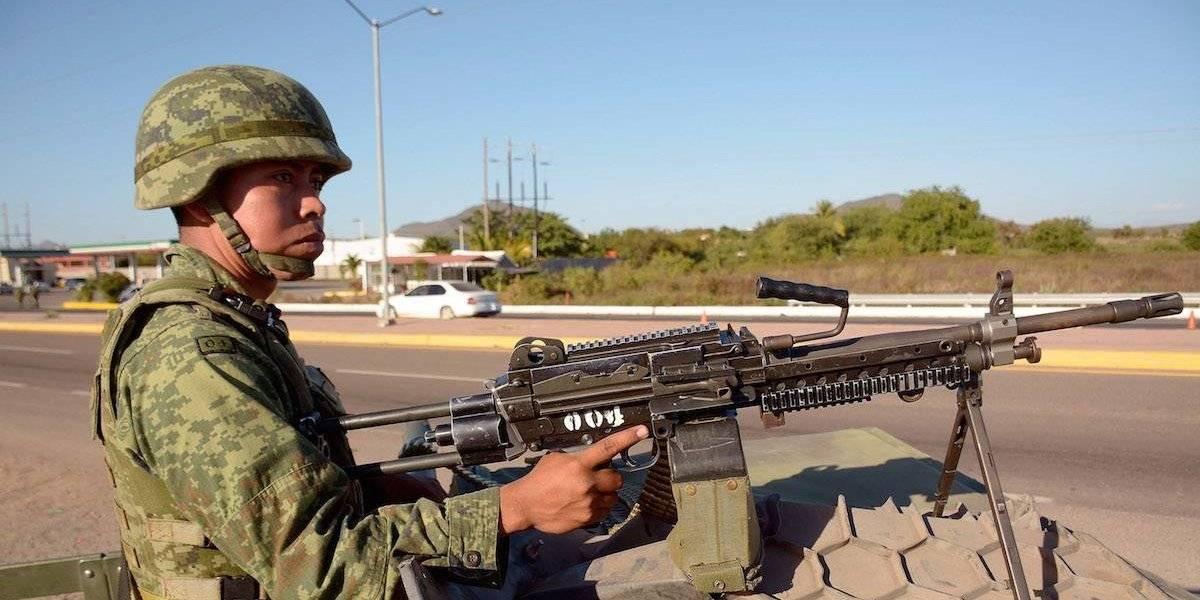 Guardia Nacional, momento para buscar la paz y exigir transparencia