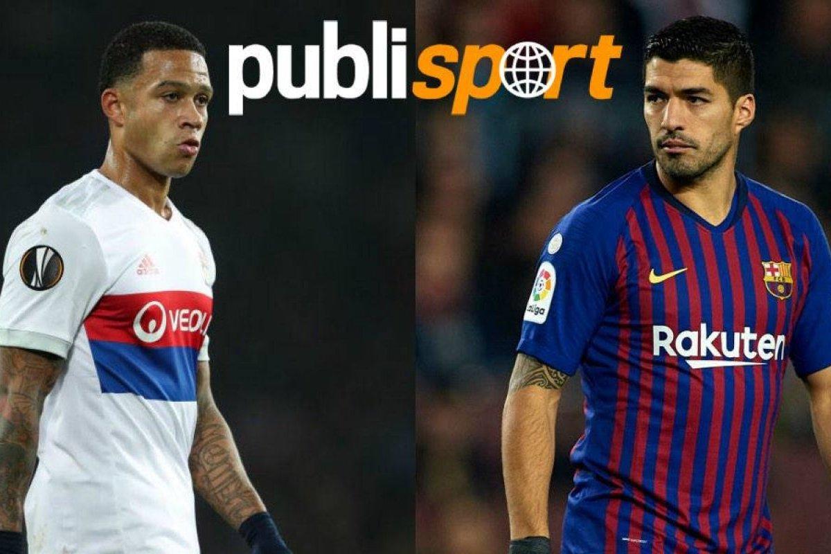 Barcelona Vs Lyon Champions League 2019 Photo: Lyon Vs Barcelona: ¿Dónde Y A Qué Hora Ver El Partido