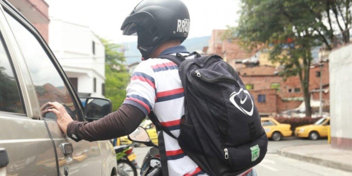 Preocupación en Bogotá: casos de hurtos a mano armada están disparados